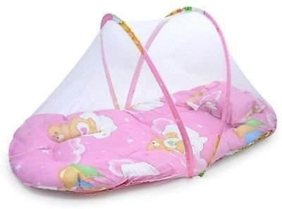 Baby Netted Beds