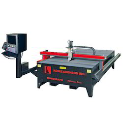 Monograph CNC Controlled Cutting Machine