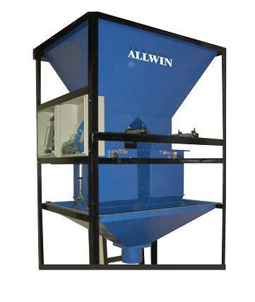 Bag Filling Machine, 230 V Ac And 50 Hz
