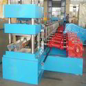 W Beam Highway Guardrail Machine