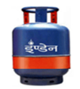 Non Domestic Lpg  5 Kg Cylinders