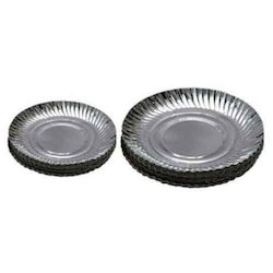 Disposable Paper Plate Raw Material