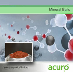RO Mineral Balls & Cartriges
