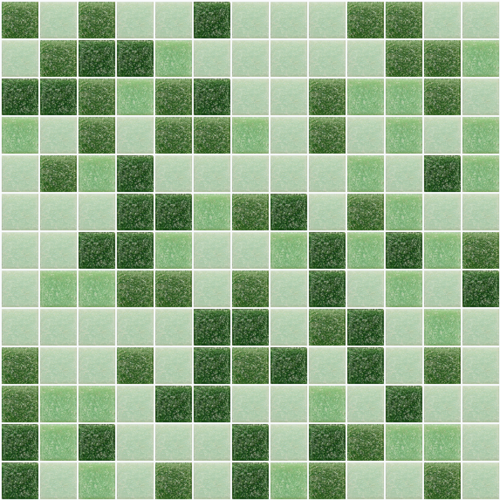Random Mix Mosaic Tiles For Interior Thickness 4 4mm Rs 50 Square Feet Id