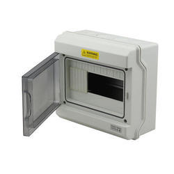 water proof mcb enclosures