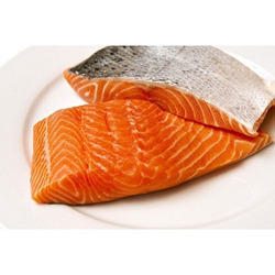 Canadian Salmon