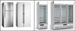 Refrigerator Repair, Capacity: 200 To 400 L