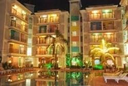 Palmarinha Resort Fly N Stay, (goa)
