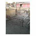 S S Steel Bed