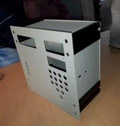 Aluminum Control Panel Box