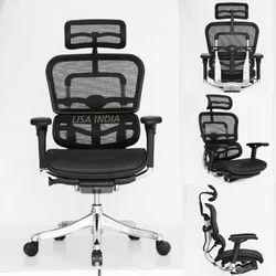 President Mesh Chair