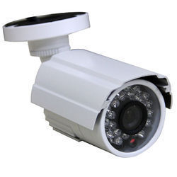 Video Camera with DVR