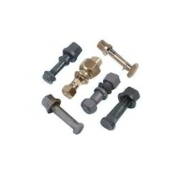 Automotive Hub Bolts with Nuts