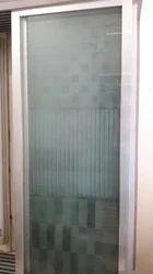 Simple Sliding Doors