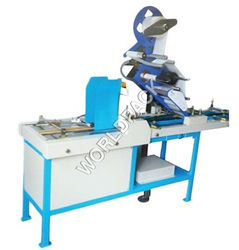Pouch Labelling Machine