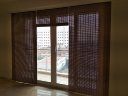 Plastic PVC Blinds