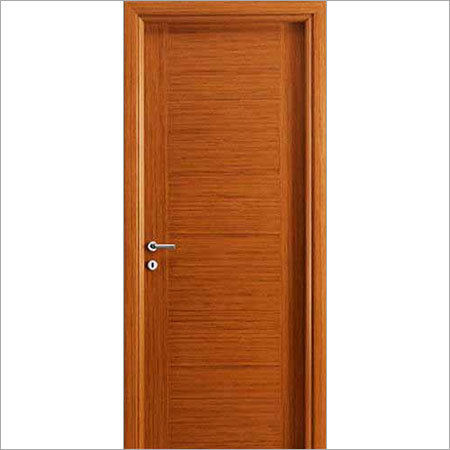 Wooden Flush Door At Rs 80 Square Feet लकड़ी के फ्लश