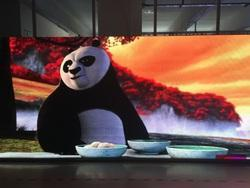 P 5 Indoor LED Display