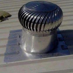 GI Turbine Ventilator