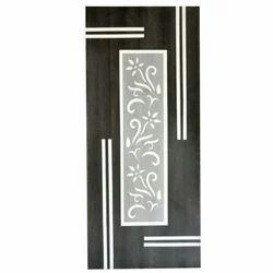 Entry Doors Wood Decorative Laminated Flush Door