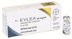 Eylea Injection