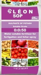 SOP 0:0:50 Potassium Sulphate