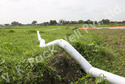 Flexible Irrigation Pipe
