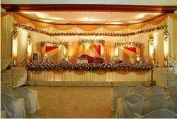 Wedding Stage Decorator In Thrissur