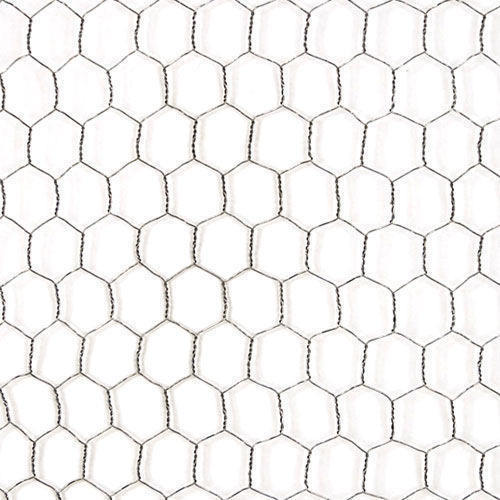 Hexagonal Chicken Wire Mesh at Rs 80 /kilogram | तार की ...