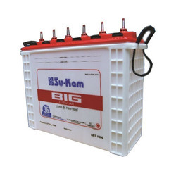 Sukam Inverter Batteries