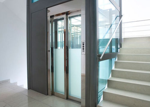 Kone Glass Elevator Service Provider from New Delhi