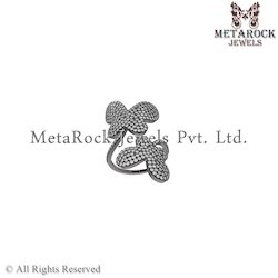 Designer Pave Diamond Jewelry