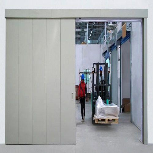 Motorised Sliding Fire Door & Motorised Sliding Fire Door at Rs 15000 /piece | Fire Sliding Doors ...