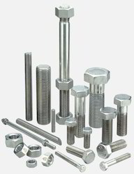 VEERU Stainless Steel Bolts, Packaging Type: Box, 500 Pcs