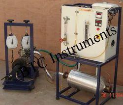 4 Stroke 1 Cylinder Petrol Engine Test Rig