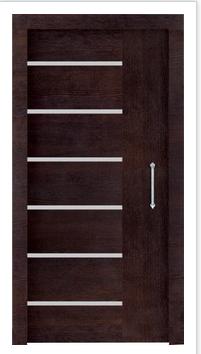 Designer Laminated Flush Door At Rs 180 Square Feet
