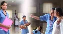 World Class Nursing Service
