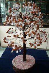 Crystal Rudraksh Tree