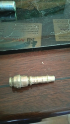 Pipe Knobs