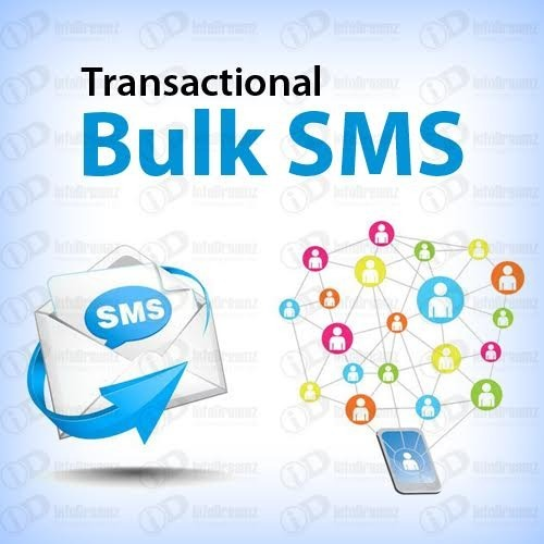 Bulk SMS Services - Promotional Bulk SMS Service Service Provider