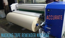 3m Tape Making Machine