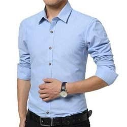 Mens Cotton Shirts in Hyderabad, Telangana | Gents Cotton Shirts ...