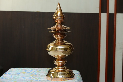 Divine Products Copper Statue Exporter From Chennai
