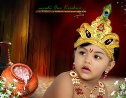 Kids Photography Services