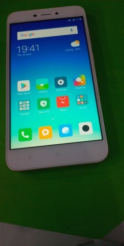 Redmi 5A - View Specifications & Details of Redmi Mobile