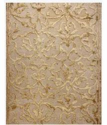 Stylish Hand Tufted Carpet