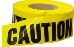 Barrication Tape