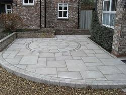 Natural Stone Paving Tiles