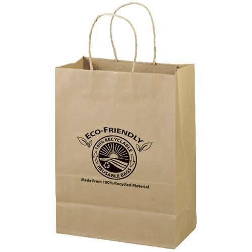 Eco Friendly Paper Bag