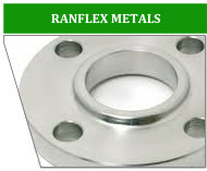 Inconel 601 Lapped Joint Flanges